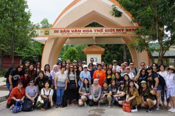 VitaHealth Malaysia Supplement: Achievers' Incentive Trip 2018 Team Photo - Enriching Lives With Our Liver Supplements, Eye Supplements, Skin Whitening Supplements, Supplement For Men & Women
