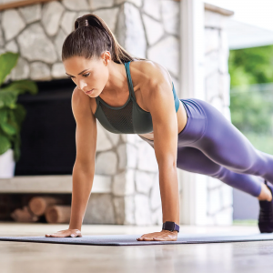 VitaHealth Malaysia Health Supplements: Stay On The Bright Side Article - Exercise