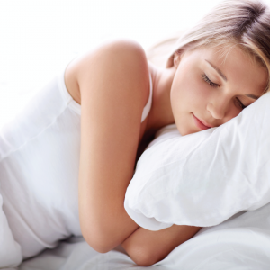 VitaHealth Malaysia Health Supplements: Stay On The Bright Side Article - Get Enough Sleep