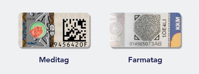 Scan FarmaTag Code-R2-04